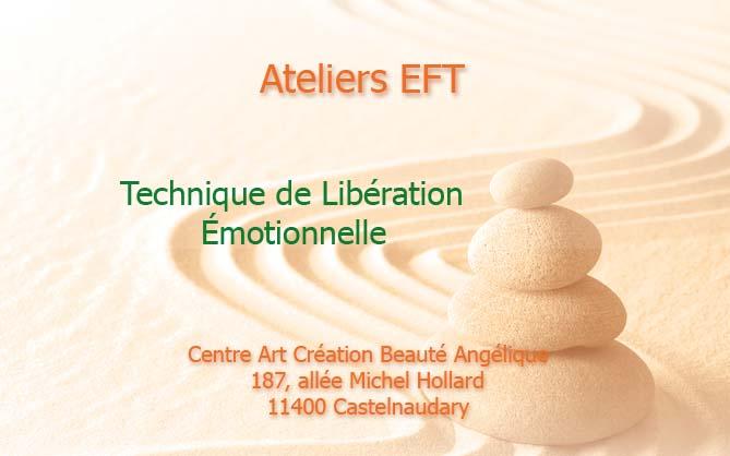 Ateliers EFT