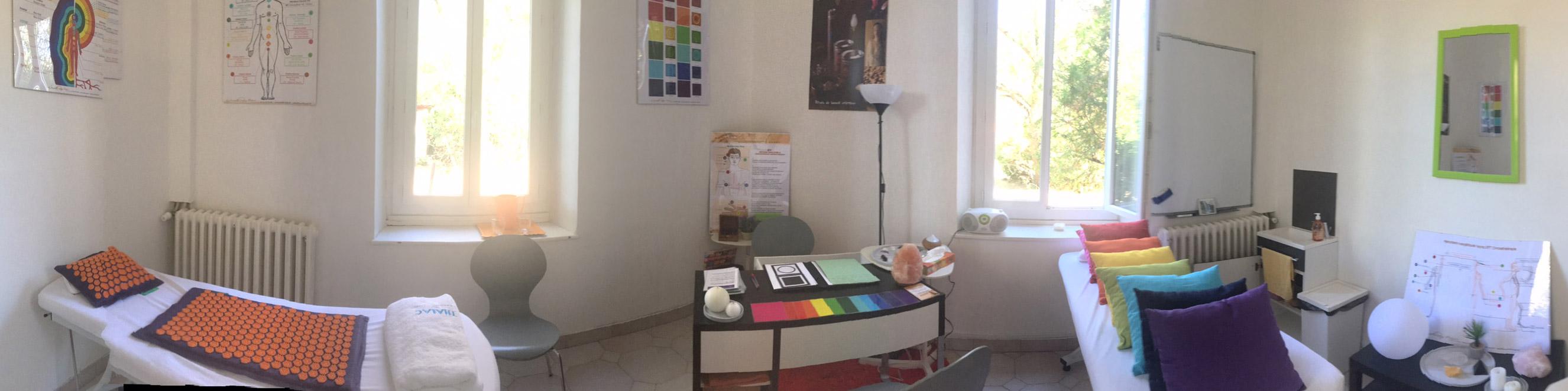 Consultations - Cabinet Nouvelle Page au centre Art Création Beauté