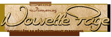 Nouvelle Page Logo