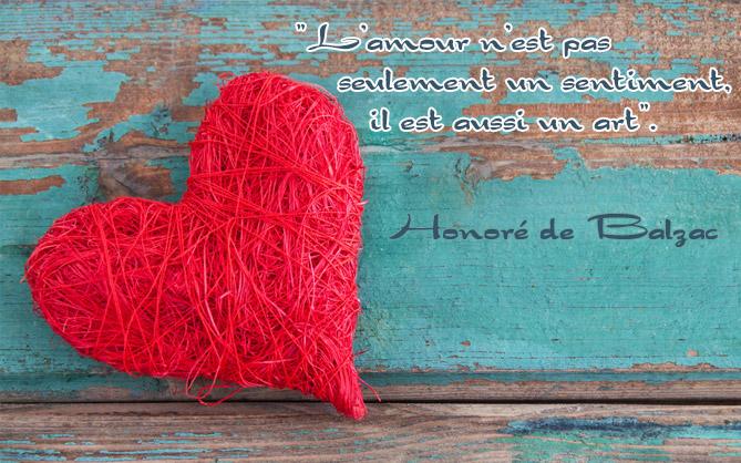 L'art d'aimer, Poème d'amour