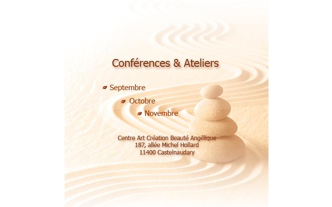 News Conférence Atelier 1er semestre 2017