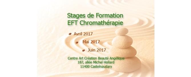 Formation 1er semestre 2017