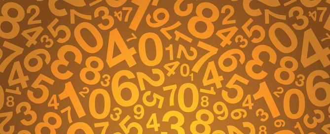 Numérologie & Cartésiens